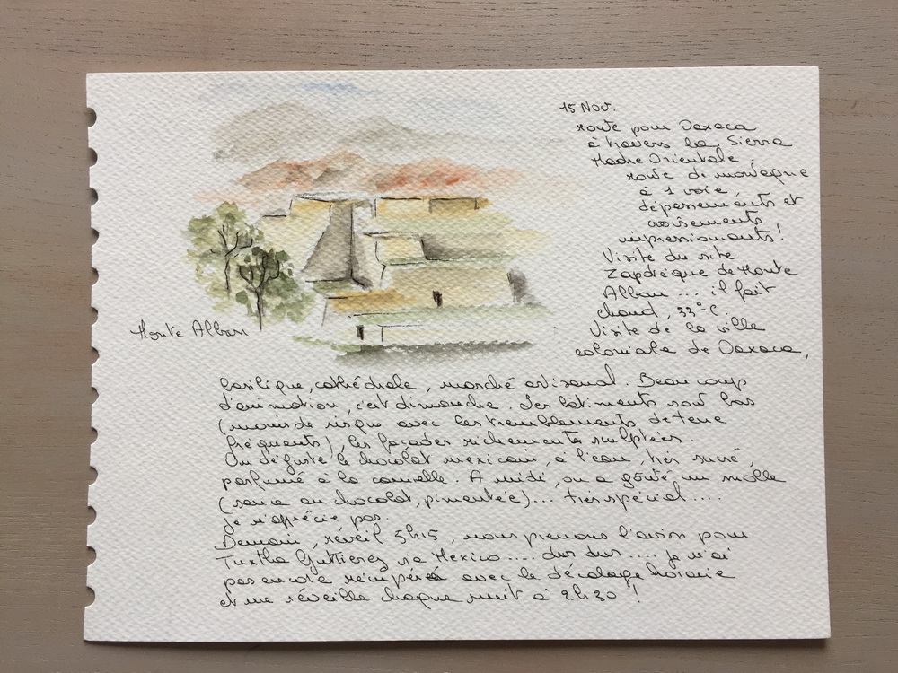 contenu d un carnet de voyage gallery of br le contenu du with contenu d un carnet de voyage. Black Bedroom Furniture Sets. Home Design Ideas